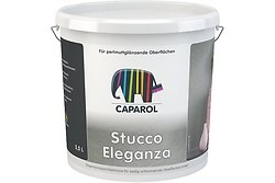 фото Шпаклівка декоративна Capadecor Stucco Eleganza