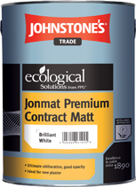 Фарба Johnstones Jonmat Premium Contract Matt